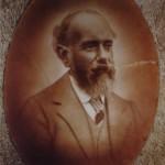 Copley, Richard 1850-1917
