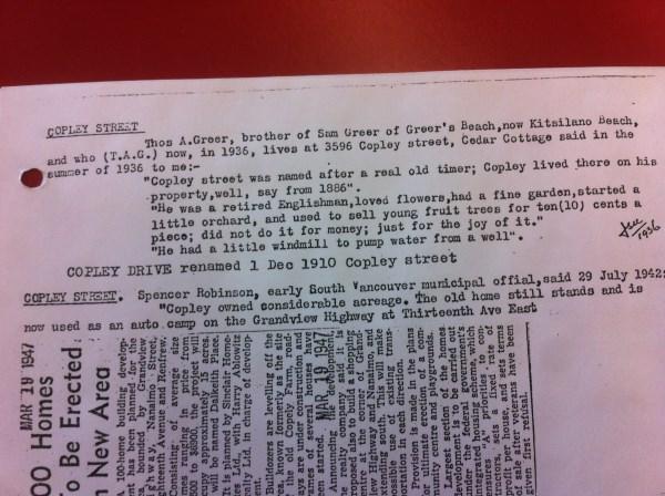 March 19, 1947 Copley2