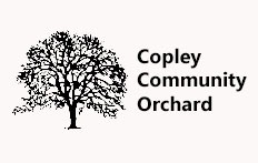 Copley Community Orchard